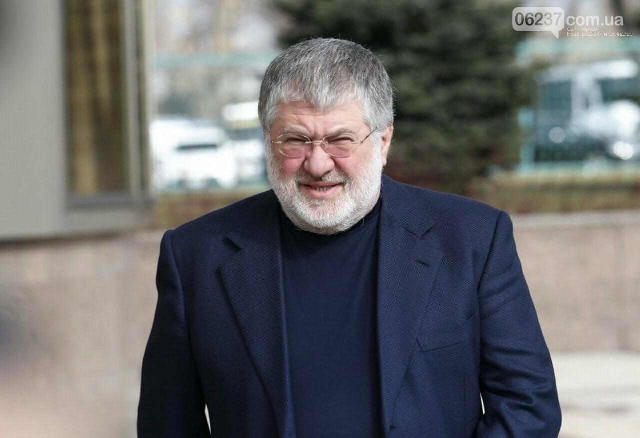 Коломойский рассказал, кому будет симпатизировать на выборах в Раду, фото-1