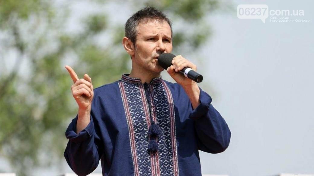 Вакарчук назвал фамилии новых членов партии «Голос», фото-1