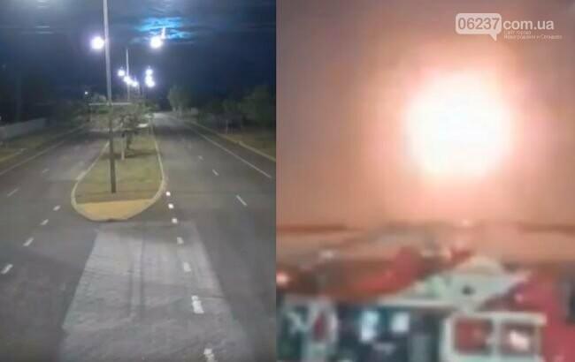 10% мощности бомбы в Хиросиме: над Австралией взорвался метеорит (видео), фото-1