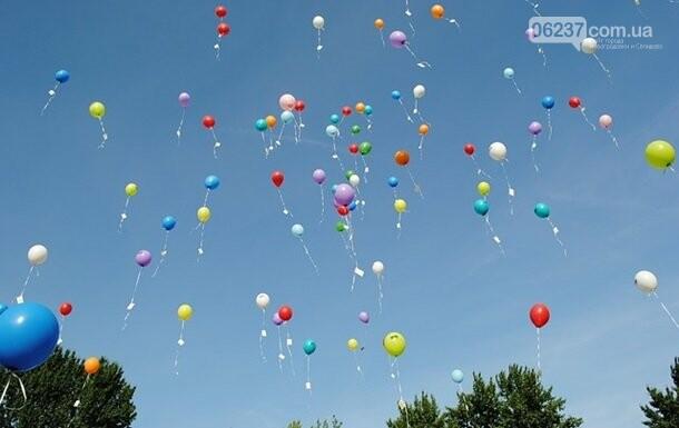 Супрун призвала отказаться от воздушных шариков, фото-2