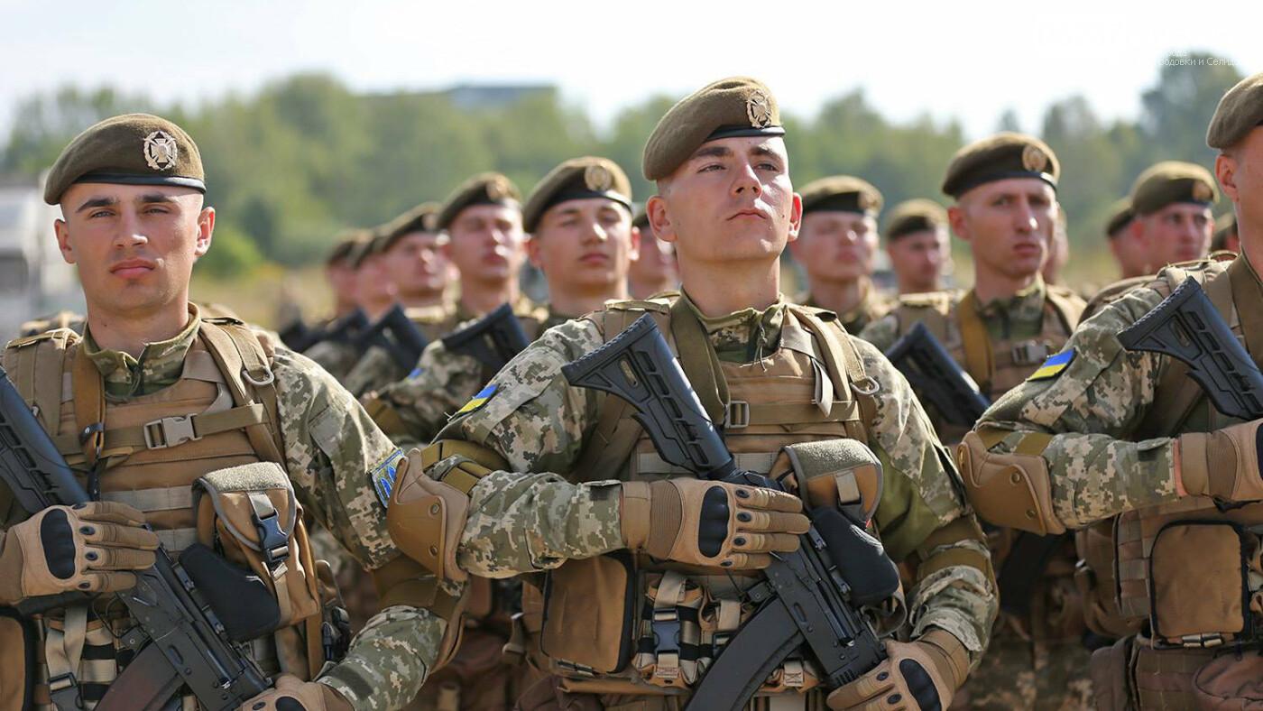 """Прощавай, """"совок"""". Привіт, НАТО: українську армію очікують радикальні зміни, фото-1"""