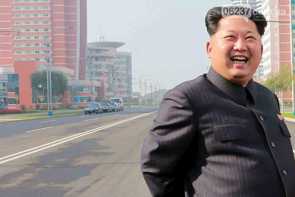 В КНДР казнили дипломатов из-за провала саммита Трампа и Ким Чен Ына, фото-1