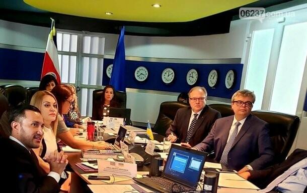 Украина договаривается о безвизе с Коста-Рикой, фото-1