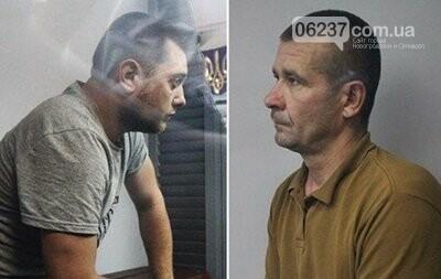 Убийство ребенка: подозреваемые копы уволены, фото-1
