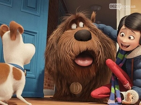 В Селидово состоится показ мультфильма «Секреты домашних животных», фото-1