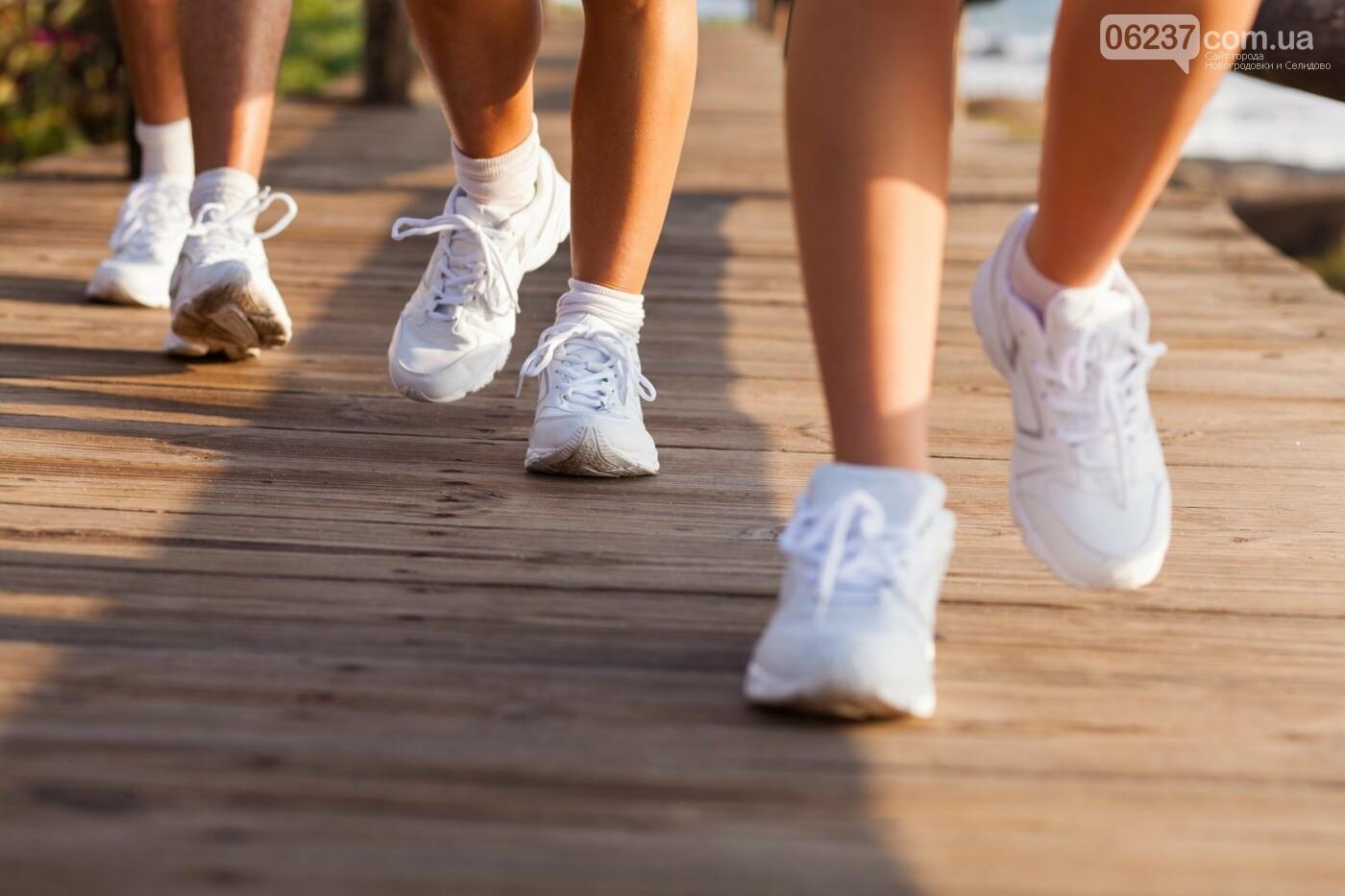 Ученые назвали оптимальное число шагов в день, фото-1