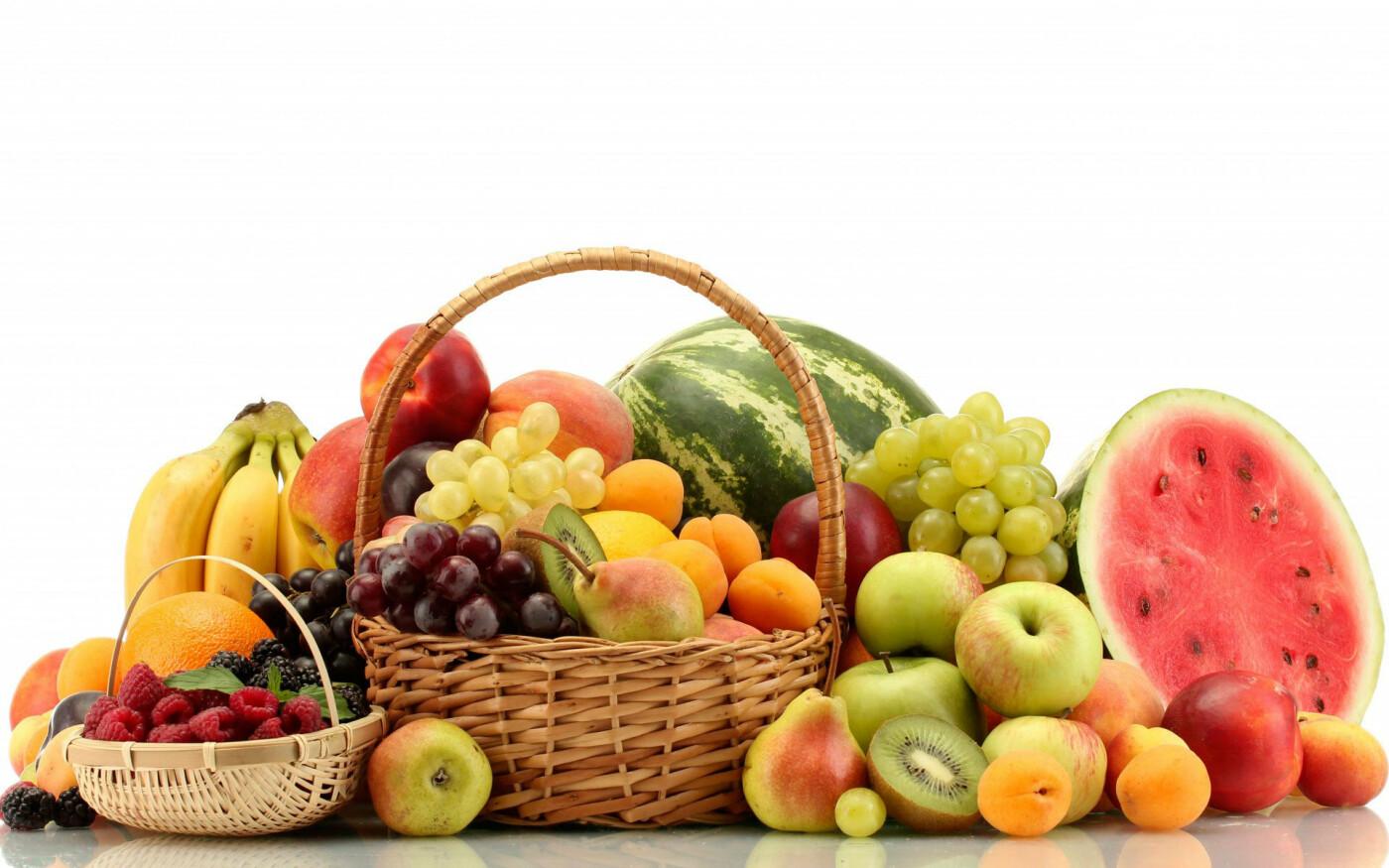 Как есть фрукты летом: диетолог дала совет, фото-1