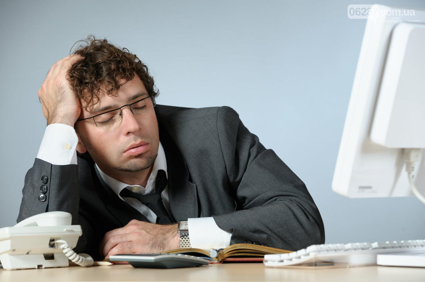 Ученые выяснили, чем опасен непостоянный график сна, фото-1