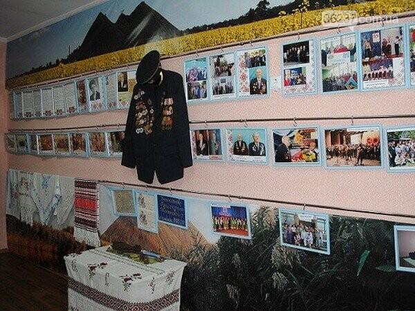 В Новогродовке торжественно открыли музейную комнату, фото-1