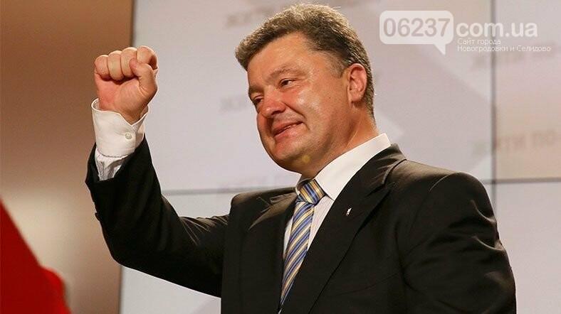 «Если выиграем — да»: Порошенко не исключает возможность стать главой правительства, фото-1
