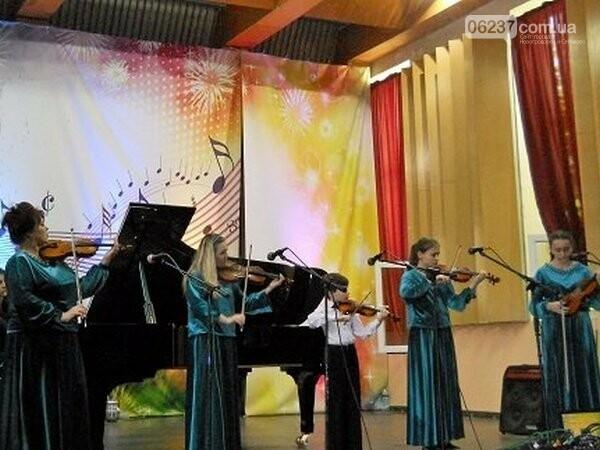 Музыканты из Новогродовки успешно выступили на Всеукраинском фестивале «Формат.UA», фото-1