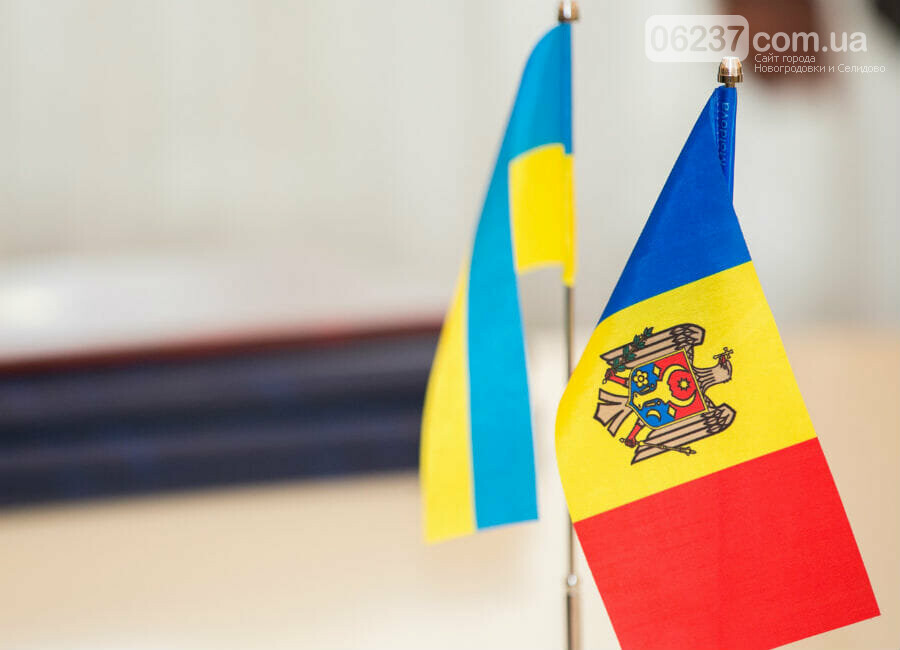 Украина обеспокоена ситуацией в Молдове, фото-1