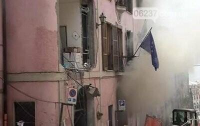 В Италии прогремел взрыв: погиб мэр города, фото-1