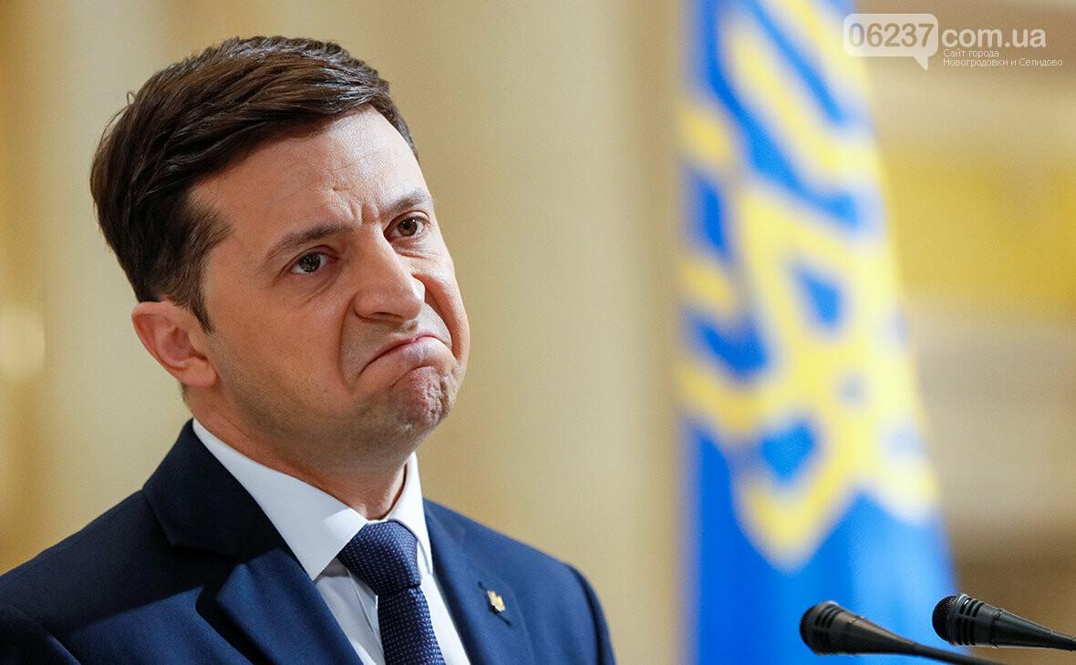 Зеленский хочет уволить 13 губернаторов, фото-1