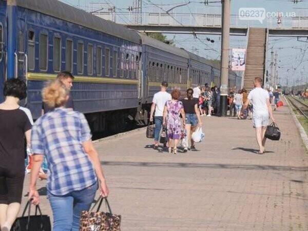 Какие поезда в Покровске пользуются наибольшей популярностью, фото-1