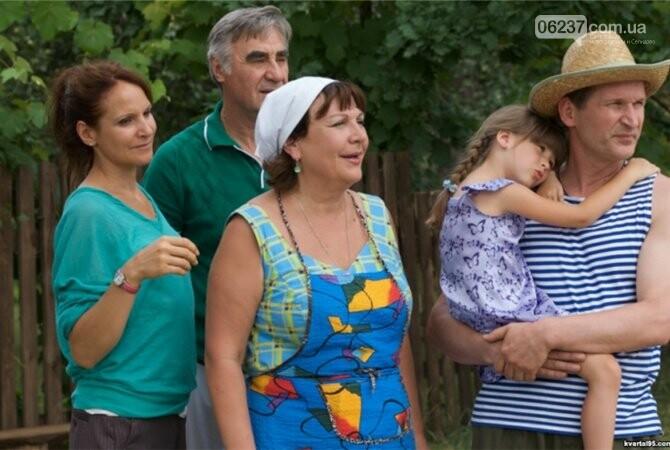 Комиссия Госкино запретила сериал «Сваты», объяснив причины, фото-1