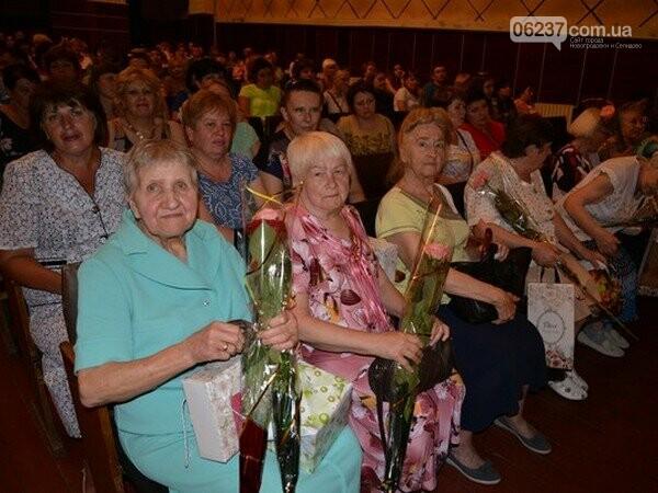 Новогродовских медиков поздравили с двойным праздником, фото-1