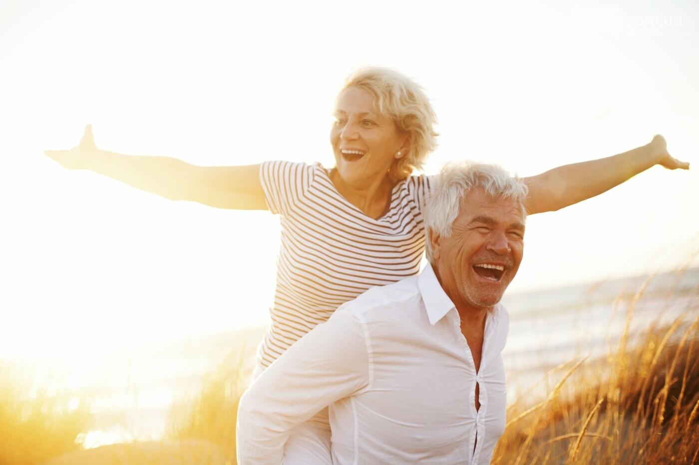 Перерахунок пенсій: кому і скільки додадуть 1 липня, фото-1