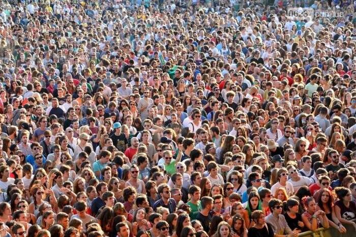 ООН опубликовала прогноз роста населения планеты, фото-1