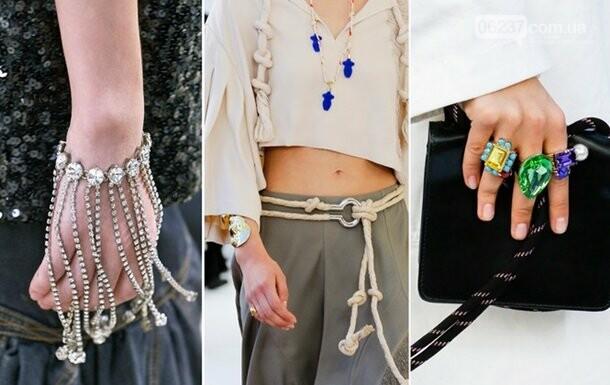Модные аксессуары на лето 2019: какие выбрать, фото-1