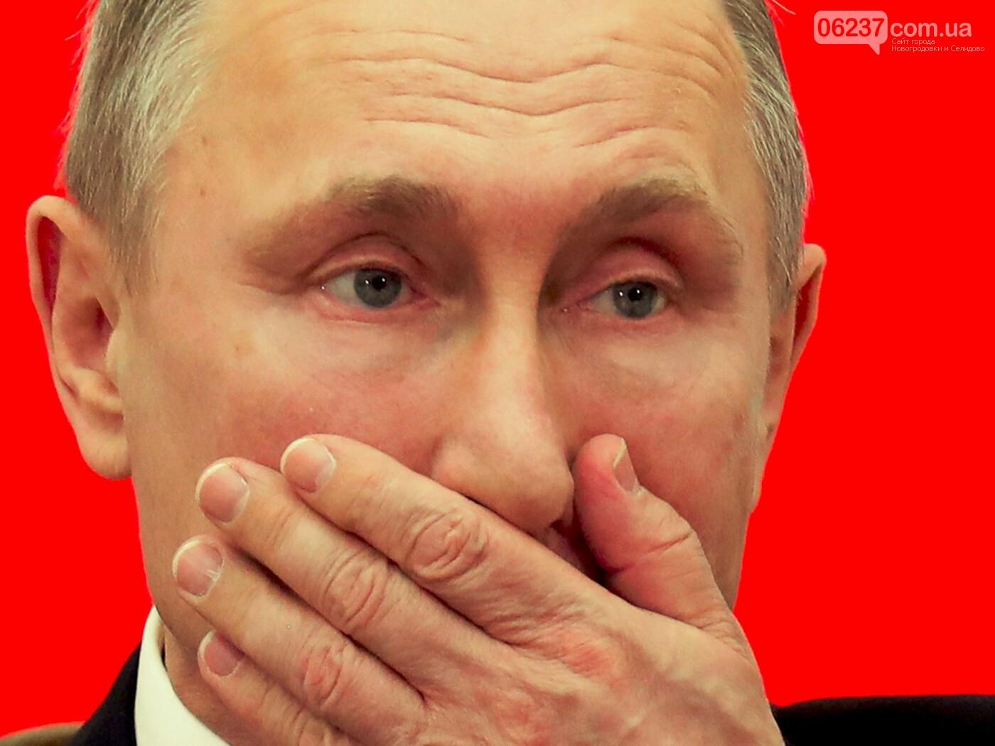 Зеленский рассказал, что скажет Путину при встрече, фото-1
