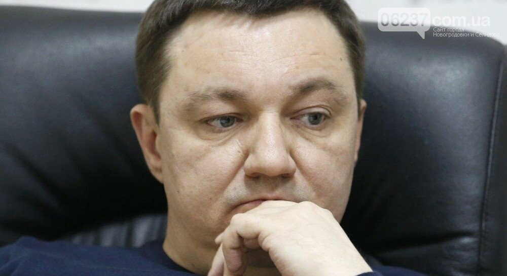 Нардеп Тымчук мог покончить жизнь самоубийством - источник в полиции, фото-1