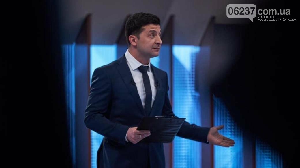 Зеленский подтвердил, что уже встречался с Ринатом Ахметовым, фото-1
