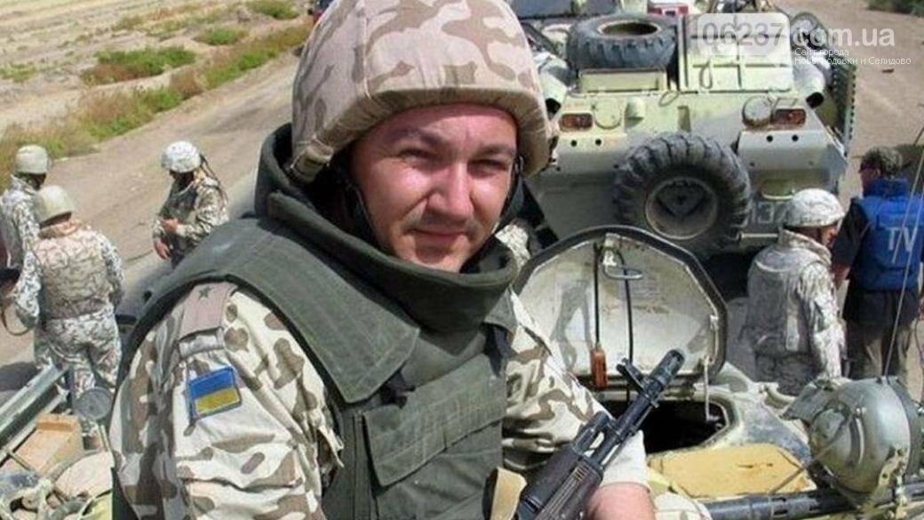 Гибель депутата Тымчука: в полиции сообщили о новых подробностях, фото-1