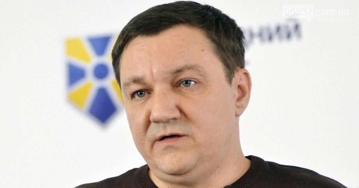 В момент своей гибели Тымчук числился в зале Верховной Рады, фото-1