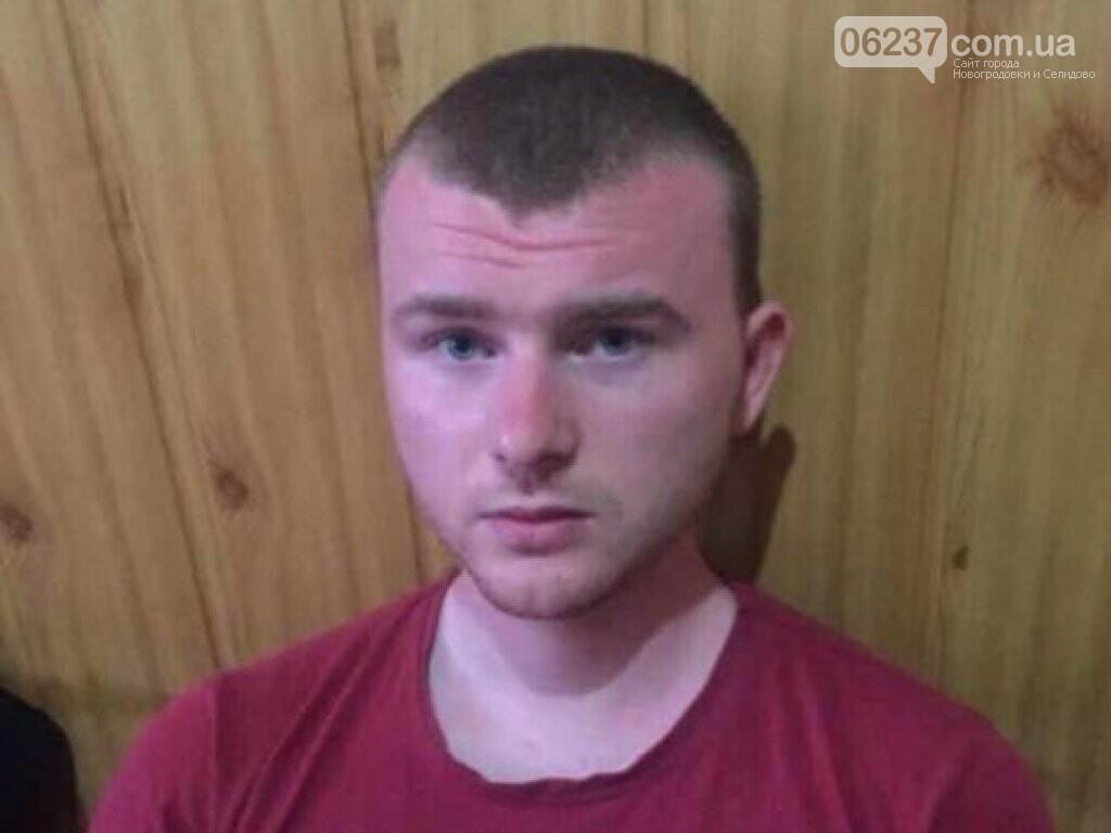 Допрос убийцы 11-летней Даши Лукьяненко сняли на видео, фото-1