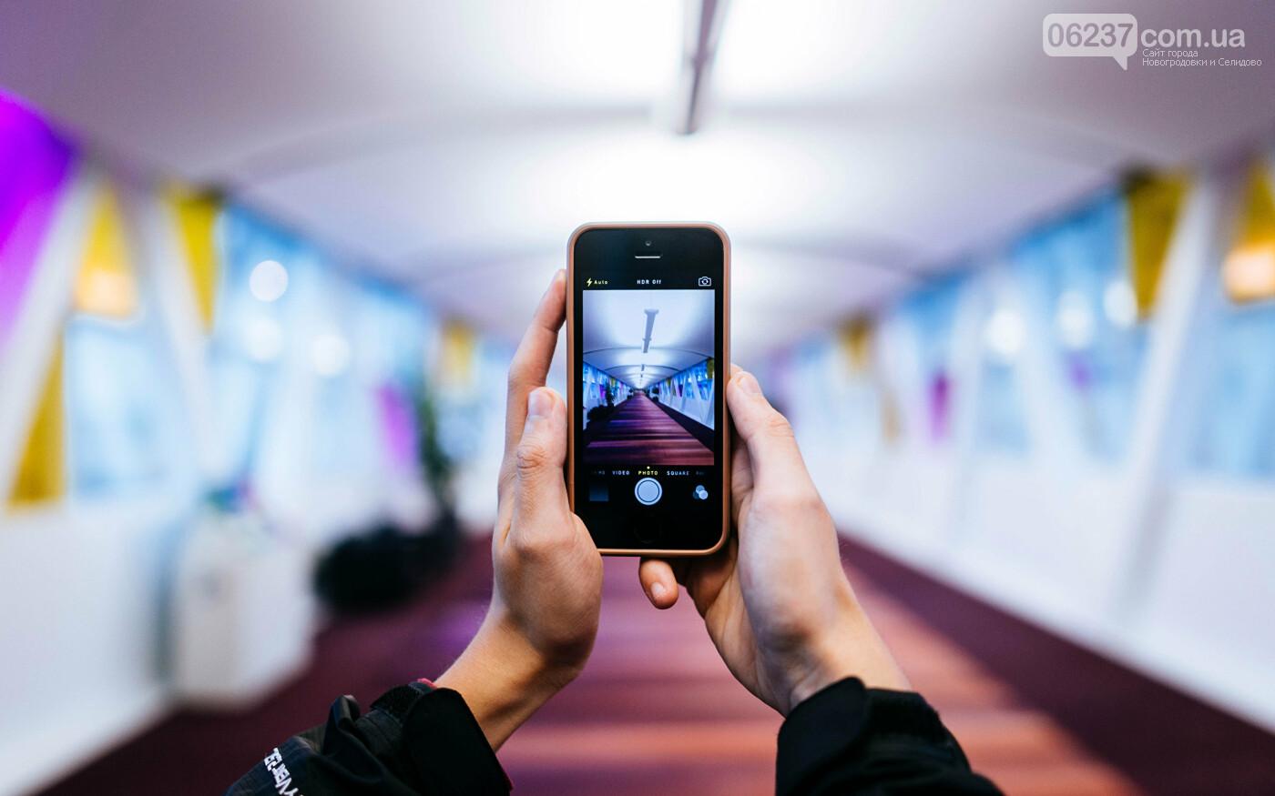 Назван неожиданный вред от смартфонов, фото-1