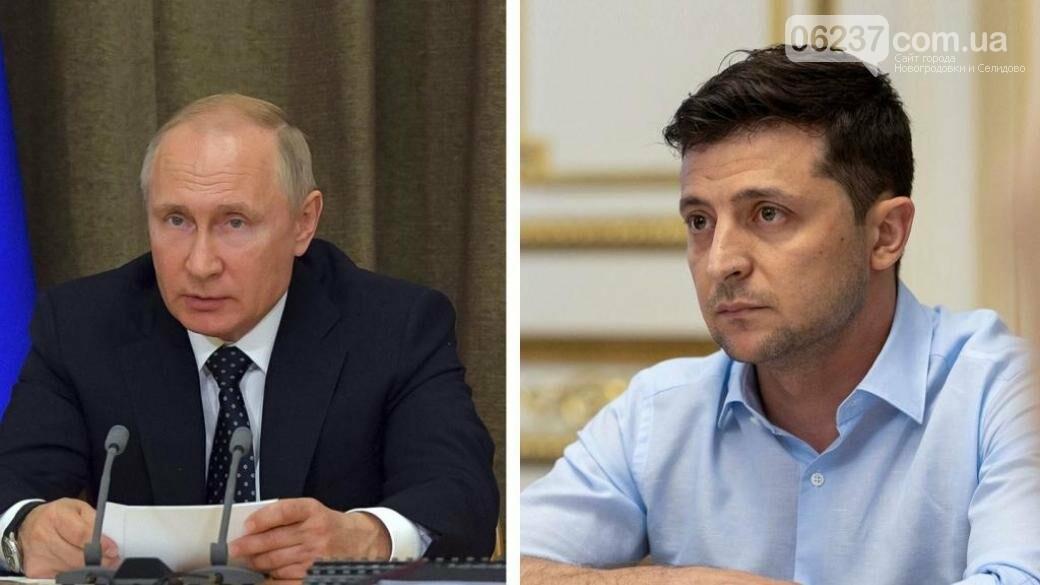 Нардеп рассказал о подготовке переговоров Зеленского с Путиным, фото-1