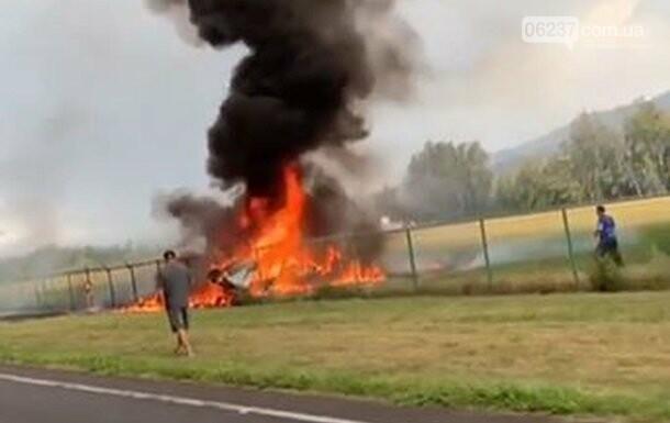 На Гавайях разбился самолет: девять жертв, фото-1