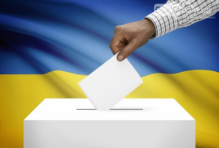 Выборы в Раду: кто баллотируется в парламент по мажоритарке в Донбассе (список), фото-1