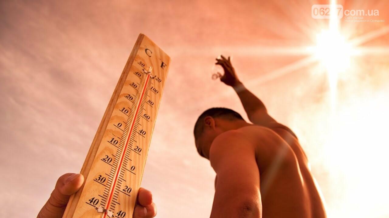 34-градусная жара и грозы: погода в Украине 23 июня, фото-1