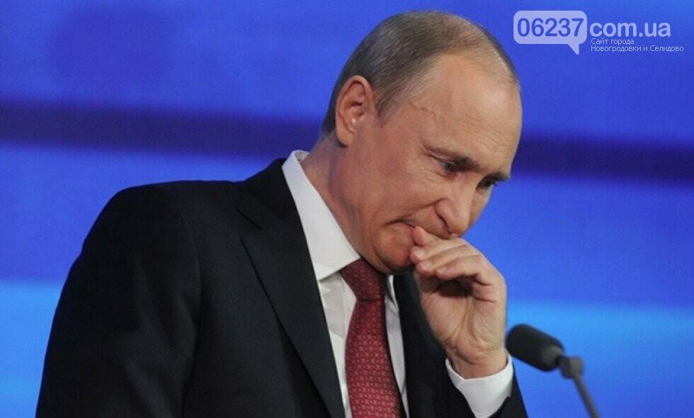 Путин не планирует встречу с Зеленским на G20, фото-1