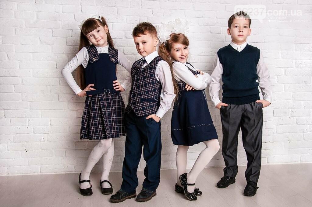 Зеленський скасував обов'язкову шкільну форму, фото-1