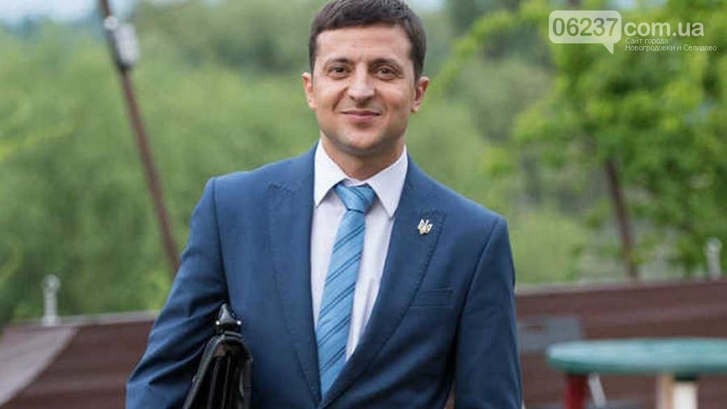 Стала известна зарплата Зеленского на посту президента, фото-1