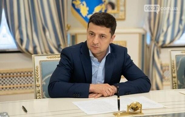 Зеленский назначил руководство Офиса Президента, фото-1