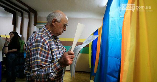 ЦИК утвердил бюллетени для голосования на выборах, фото-1