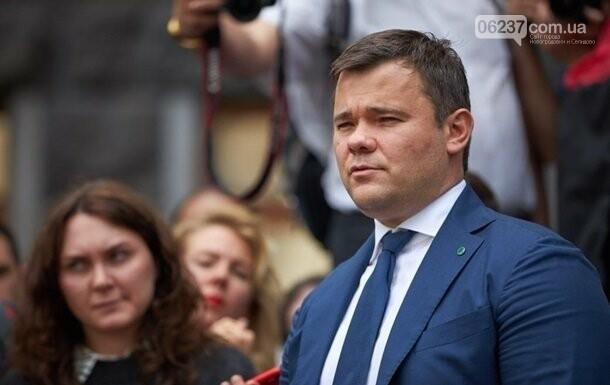 Богдан не исключает, что будет претендовать на пост премьера, фото-1