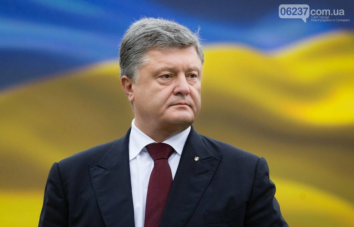 Порошенко устроил Кремлю санкций на сотни миллиардов, казалось, что это надолго, но вдруг власть в стране захватили клоуны, – блогер, фото-1