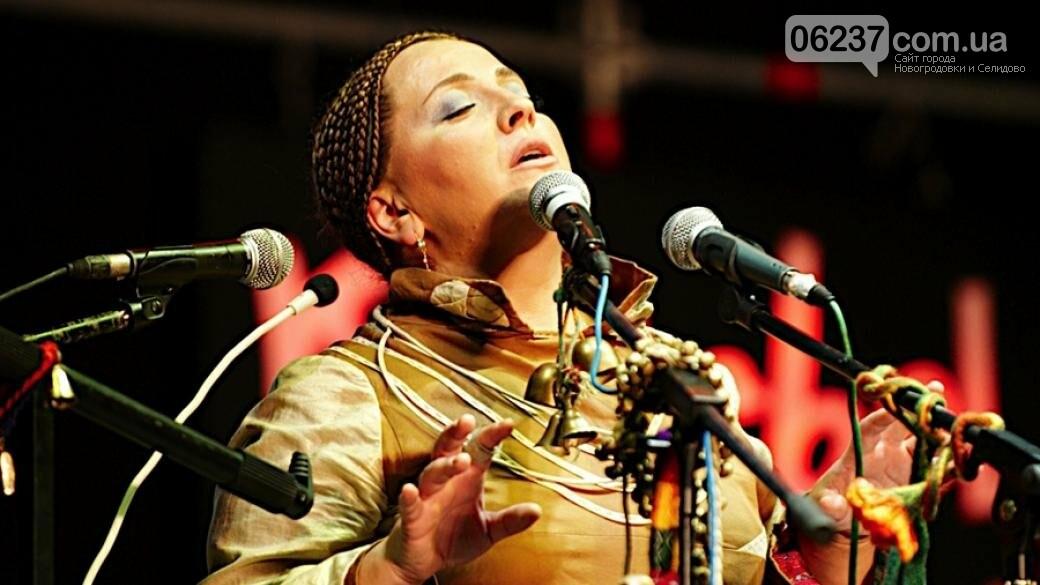 Знаменитая грузинская певица отказалась от выступлений в РФ, фото-1