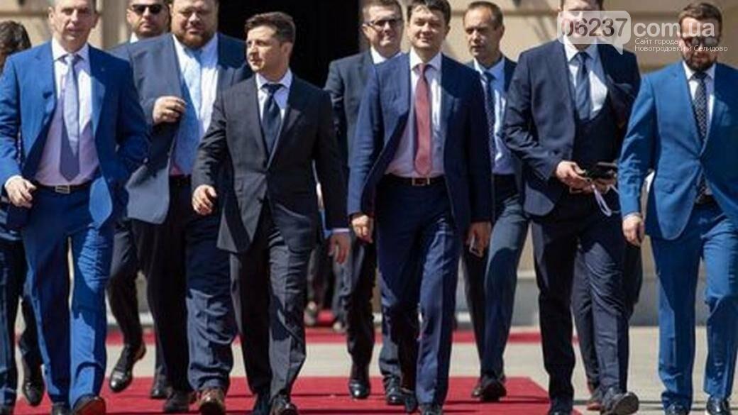 «Слуга народа» теряет свои позиции: опубликован новый рейтинг партий, фото-1