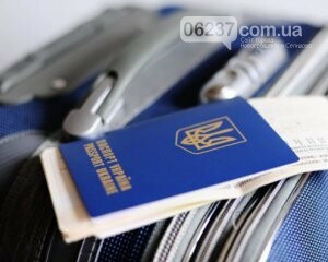 Украина потеряла безвиз с двумя странами, фото-1