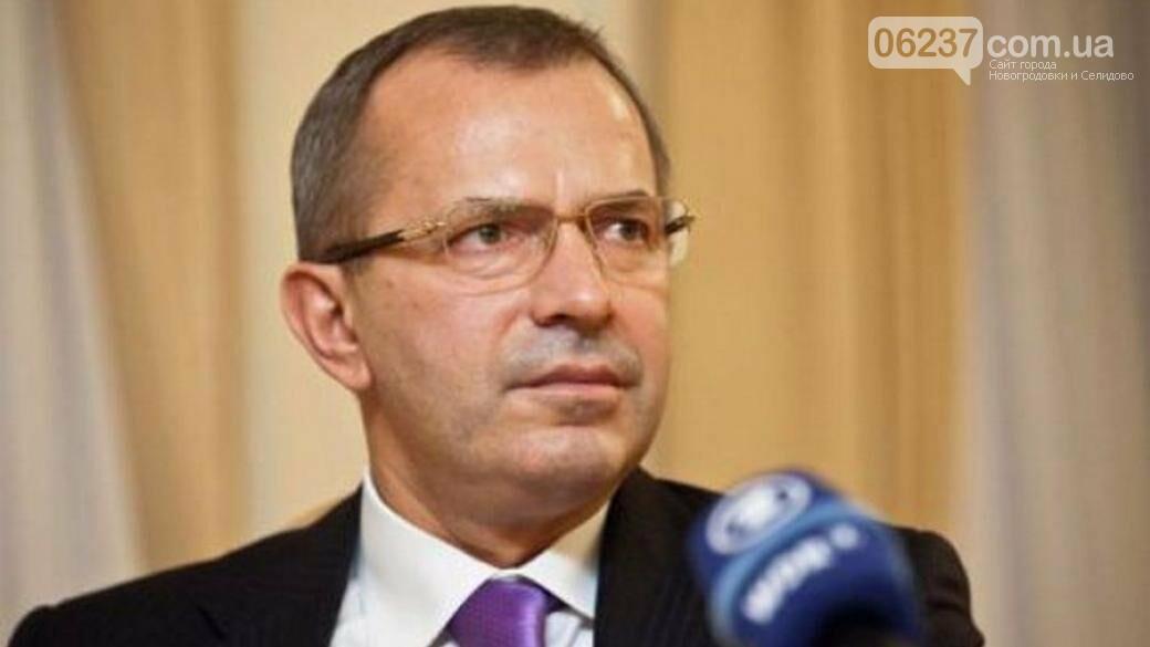 Выборы в ВРУ: ЦИК зарегистрировала Клюева кандидатом в депутаты, фото-1