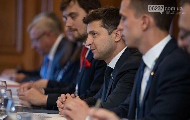 Зеленский пояснил, как достичь мира на Донбассе, фото-1