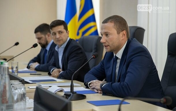 Восстанавливать Донбасс нужно сейчас - Зеленский, фото-1