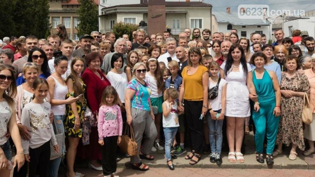 Порошенко заявил, что Россия обязана вернуть наших моряков немедленно, фото-1