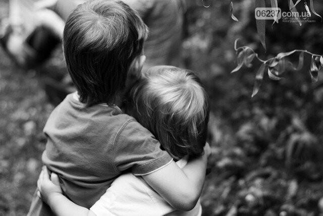 """В Донецкой области малолетние дети играли во """"взрослые"""" игры, фото-1"""